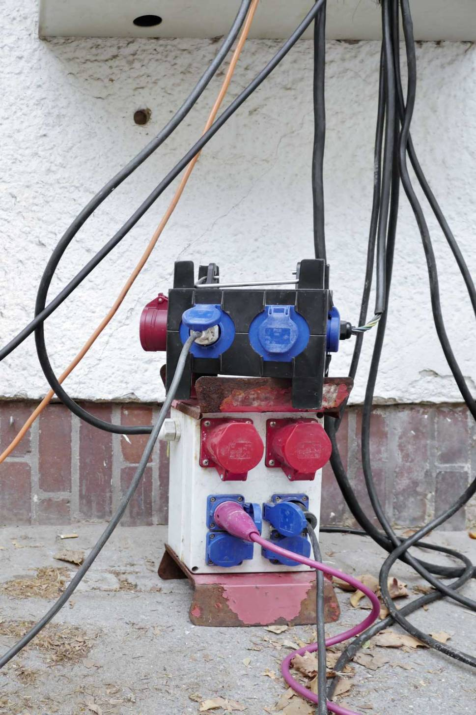 timelock electric bot