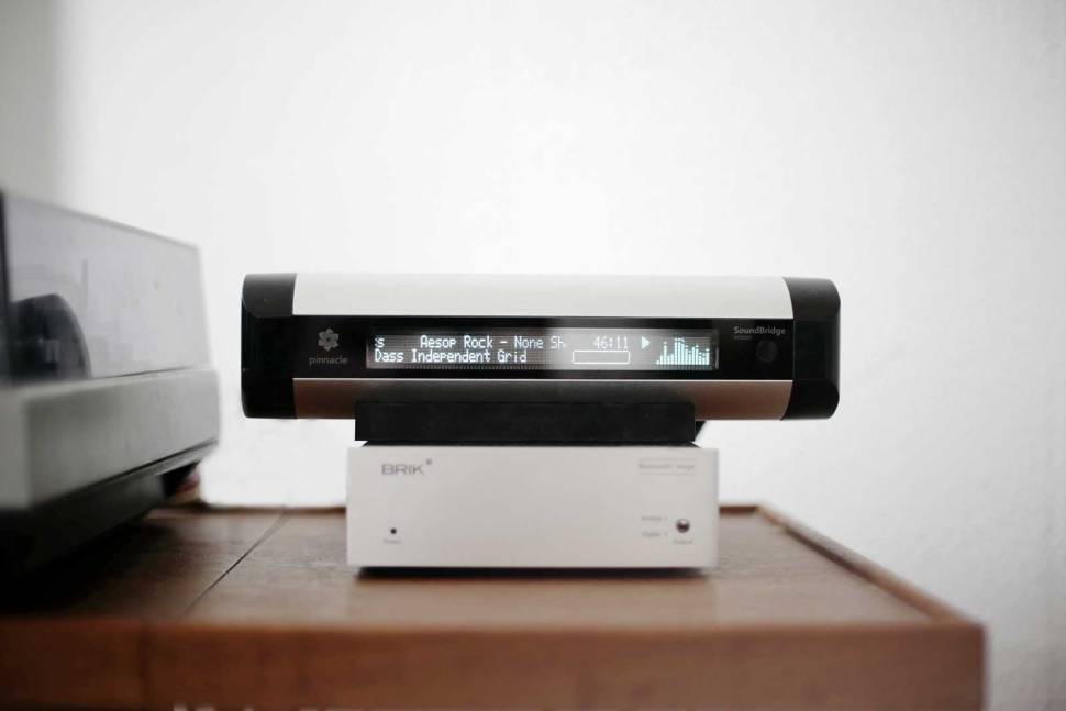 Roku SoundBridge M1001