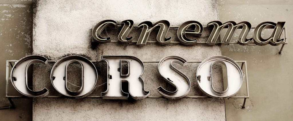 MIND WORK SIGNS OF LIFE  cinema CORSO