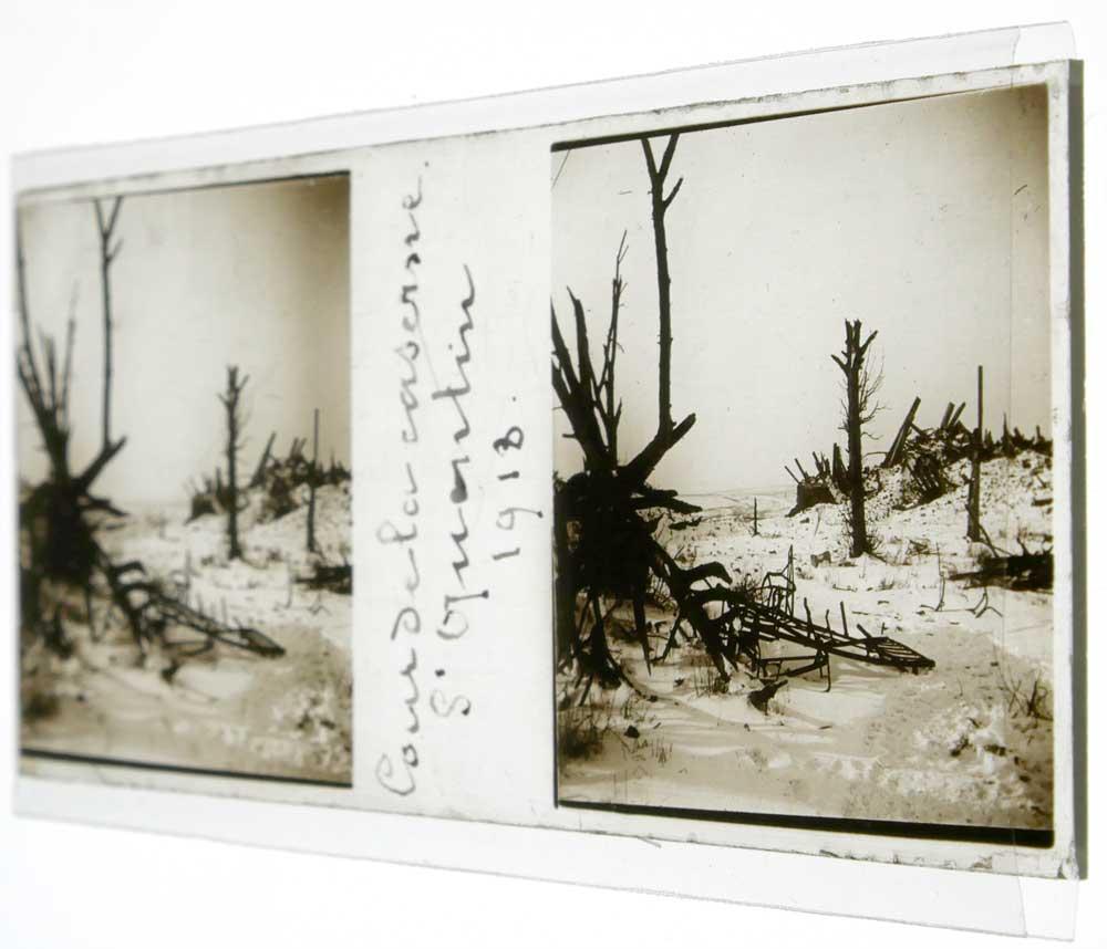 mindwork_ apocaliptic snapshot from world war I